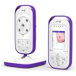 more details on BT Video Baby Monitor VBM630.