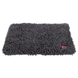 Petface Memory Foam Microfibre Dog Crate Mat - Medium