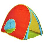 more details on Chad Valley Red Pop Up Play Tent.
