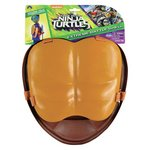 more details on Teenage Mutant Ninja Turtles Movie 2 Front and Back Shell.
