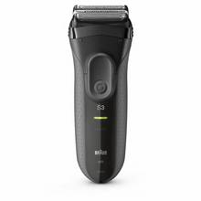 Braun Series 3 3000 Dry Electric Shaver Best Price, Cheapest Prices