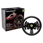 more details on Guillemot Thrustmaster Ferrari GTE F458 Steering Wheel.