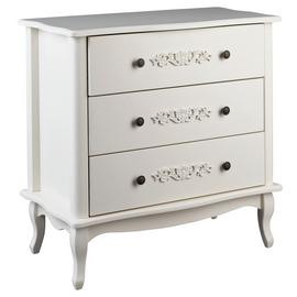 Argos Home Sophia 3 Drawer Chest
