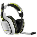 more details on Astro A50 Wireless Gaming Audio System, Xbox One Edition.