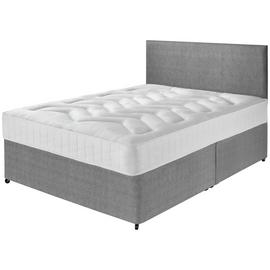 Argos Home Elmdon Deep Ortho Divan Bed - Small Double.