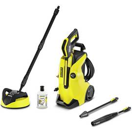 Karcher K4 Full Control Home Pressure Washer - 1800W