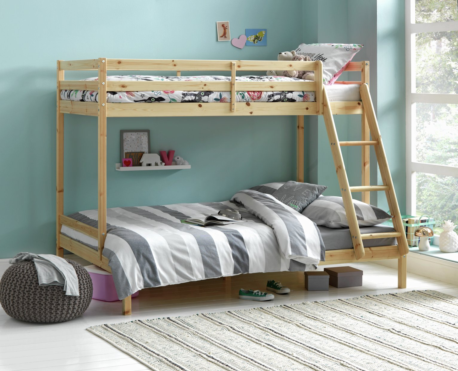 Results For Triple Bunk Beds