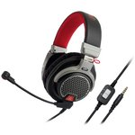 more details on Audio Technica ATH-PDG1 Gaming Headset.