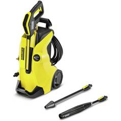 Karcher K4 Full Control Pressure Washer - 1800W