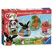 more details on Bing Bunny 4 Floor Shaped Puzzles.