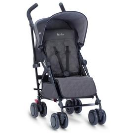 Silver Cross Pop Pushchair - Flint