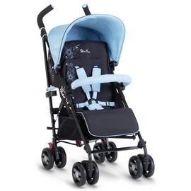 Silver Cross Pop Star Pushchair - Shooting Stars