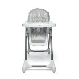 Mamas & Papas Snax Highchair - Grey Spot
