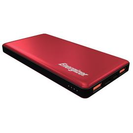 Energizer Ultimate 10,000mAh Powerbank - Red