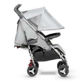 Silver Cross Reflex Platinum Pushchair