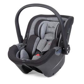 Silver Cross Dream i-Size Car Seat - Brooklands Black