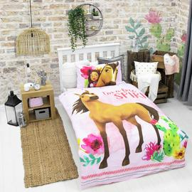 Spirit Desert Bedding Set - Single