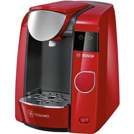 Tassimo by Bosch Joy Pod Coffee Machine - Red