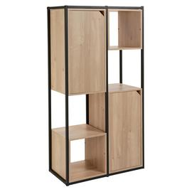 Argos Home Loft Living 2 x 4 Storage Unit