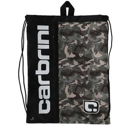 Carbrini Gym Sack - Camouflage