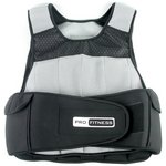 more details on Pro Fitness Weighted Vest - 5kg.