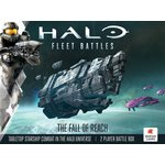 more details on Halo: Fleet Battles The Fall of Reach Game.
