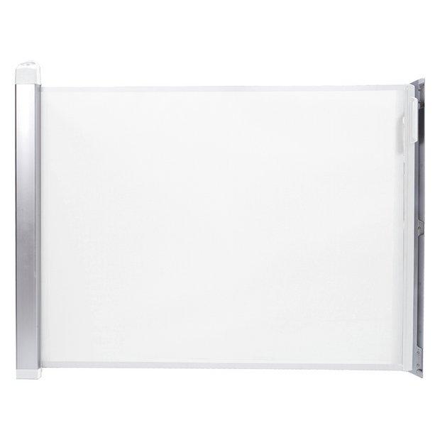 Buy Lascal KiddyGuard Avant Safety Gate - White at Argos.co.uk ...