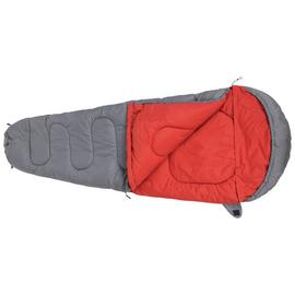Highlander Single Mummy 350GSM Sleeping Bag