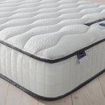 more details on Silentnight Middleton Pocket Memory Foam Mattress - Kingsize