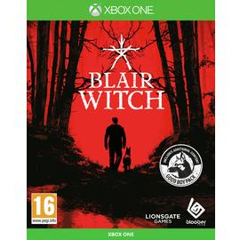 Blair Witch Xbox One Pre-Order Game