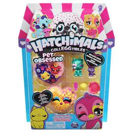 Hatchimals CollEGGtibles Pet Obsessed Multipack