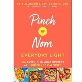 Pinch of Nom - Everyday Light Recipe Book