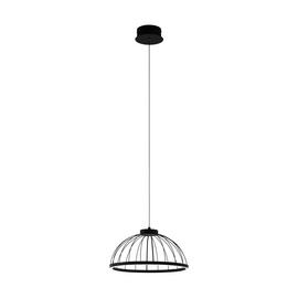 Eglo Bogotenillo LED Pendant Light - Black