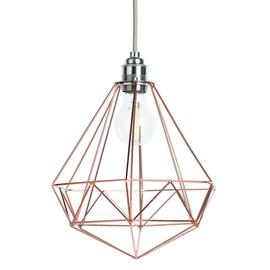 Argos Home Kanso Wire Pendant Shade