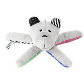 Whisbear Humming Bear with Cry Sensor - Watermelon