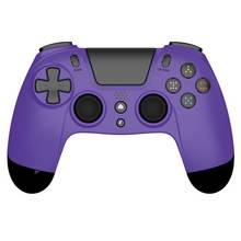 Gioteck VX-4 Wireless PS4 Controller - Purple