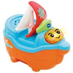 more details on VTech Toot-Toot Splash World Sail Boat Playset.