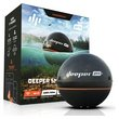 more details on Deeper Pro Plus Fishfinder.