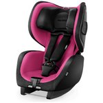 more details on Recaro Optia Group 1 Car Seat - Pink.