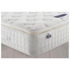 Silentnight Knightly 2800 Latex Pillowtop Mattress