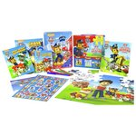 more details on Paw Patrol Happy Tin and Jigsaw Pack.