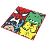 more details on Marvel Comics Rug - 80 x 80cm.