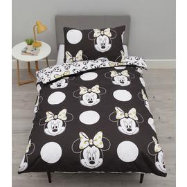 Disney Minnie Mouse Bedding Set - Single