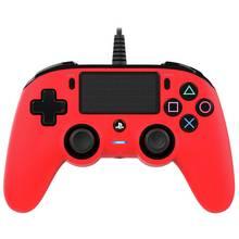 Nacon Compact PS4 Controller - Red