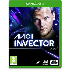 AVICII Invector Xbox One Game