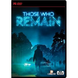 Those Who Remain PC Pre-Order Game