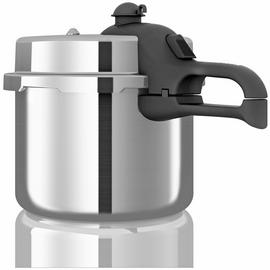 Tower 5.5 Litre High Dome Aluminium Pressure Cooker