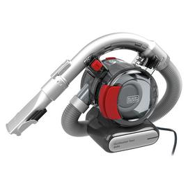 Black + Decker 12V Auto Flexi Car Vacuum