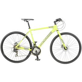 Falcon Traffic 28 inch Wheel Size Mens Hybrid Bike