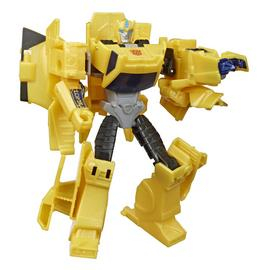 Transformers Warrior Bumblebee Figure